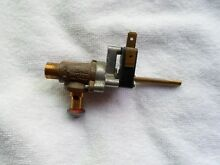 THERMADOR GAS VALVE 00628629   MICRO SWITCH 00422748 Used Working Perfectly
