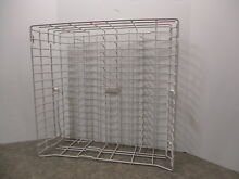 GE DISHWASHER UPPER RACK PART   W28X10411