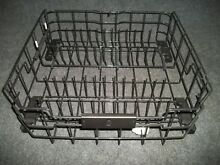 NEW WD28X22827 GE DISHWASHER LOWER RACK ASSEMBLY