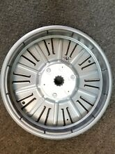 AGF77417896 Brand New LG Pedestal Washer Rotor