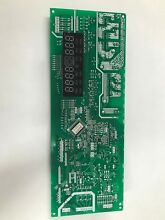 NEW LG Range Display Control Board  EBR74632605