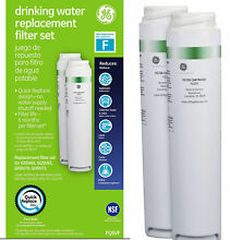 2PCS FQSVF Drinking Water System Replacement Filter Set F GE  1 PAIR