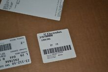 Frigidaire 316203200 316199900 Oven Broil Element NEW