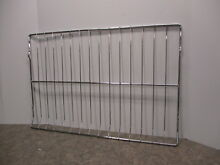 SAMSUNG RANGE RACK PART   DG75 01001C