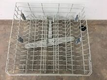 Whirlpool Dishwasher Upper Rack Assembly With Sprayer Part   WP8539214