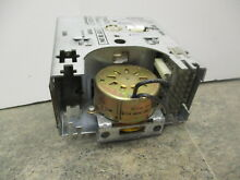 KENMORE WASHER TIMER PART   63171
