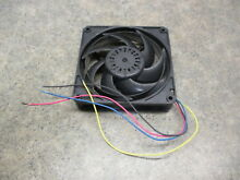 GE REFRIGERATOR FAN MOTOR PART   WR60X10358