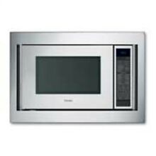 NEW 30  Viking Built In Microwave Oven Trim Kit Stainless DMTK306SS
