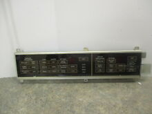 MAYTAG WASHER   DRYER COMBO PANEL   CAONTROL BOARD PART   306388   33001048