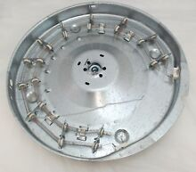 WE11M23  Electric Dryer Heating Element replaces GE  Hotpoint