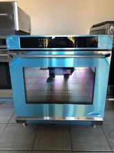 Dacor  30 Inch Single Electric Wall Oven DTO130S