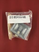 Electrolux 318241006 Wall Oven Light Assembly Brand New in Packaging