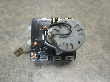 FISHER PAYKEL DRYER TIMER PART  WE4M321