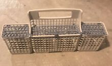 Whirlpool Kenmore W10807920 Dishwasher Silverware Basket Original 8562086