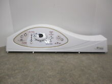 WHIRLPOOL DRYER TOUCHPAD CONTROL PANEL PART   33002536