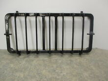 FRIGIDAIRE OVEN GRATE AND GRIDDLE PART   318231500