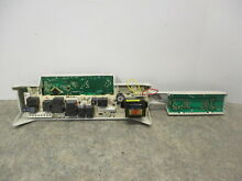 GE WASHER CONTROL BOARD PART   WH12X10220