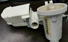WPW10241025 Washer Water Pump W10241025