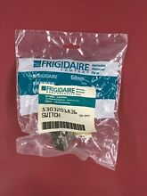 Frigidaire 5303201836 Switch Brand New in Package  Never Used