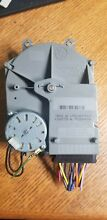 GE Washer Timer Controller  175D2307P013  175D2307 P013  WH12X1000