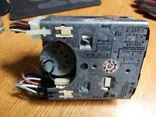 Kenmore Whirlpool Washer Timer Part   3351118  FREE SHIPPING