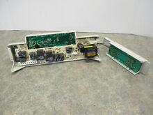 GE WASHER CONTROL BOARD PART   WH12X10271