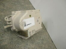 FRIGIDAIRE WASHER DRYER COMBO TIMER PART   131758600