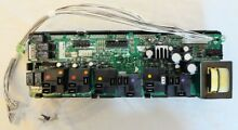 GE Oven Control Board WB27T10908 164D4778P025 For JKP75 Double Oven