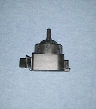 Frigidaire Electrolux Washer Pressure Switch   134762010   New in opened package