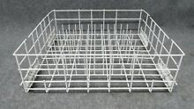 W11129404 WHIRLPOOL KENMORE DISHWASHER LOWER RACK ASSEMBLY
