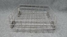 W10525646 KENMORE KITCHENAID WHIRLPOOL DISHWASHER LOWER RACK ASSEMBLY W10728159