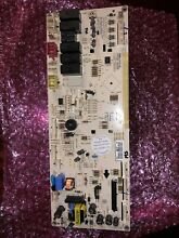 LG RANGE EBR77562706 MAIN PCB ASSEMBLY
