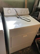 Fisher paykelWasher and  Whirlpool Gas Dryer