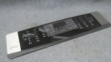 5303935249 KENMORE RANGE OVEN CONTROL PANEL ASSEMBLY