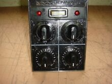 JENN AIR C238 Control Panel with Knobs