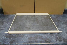 KENMORE FREEZER SHELF W GLASS PART   297178103