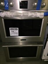 Frigidaire FPET3077RF Stainless Steel Pro 30  Double Wall Convection Oven