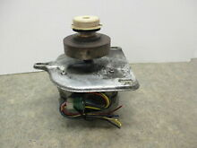 GE WASHER MOTOR PART   WH20X64