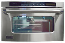 Viking Professional Series VCSO244SS 24  Single Combi Steam Convection Oven