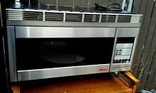 DACOR PCOR30S 30  STAINLESS STEEL MICROWAVE OVEN