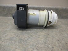 FRIGIDAIRE DISHWASHER CIRCULATION PUMP PART  154859101