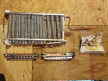 GE Evaporator and Defrost Heater Kit WR85X10022