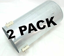 2 Pk  Electric Dryer Heating Element for Maytag  AP4289905  PS2200442  Y308612