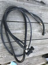 Whirlpool Kenmore WPW10273574 Portable Dishwasher Hose Assembly Used 3378120