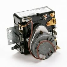 WP8578906  NEW  REPLACEMENT FOR WHIRLPOOL CLOTHES DRYER   TIMER 8578906