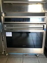 Wolf L Series 30 Inch Single Electric Wall Oven Model SO30FS