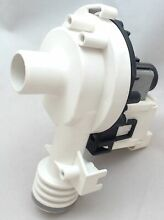 Dishwasher Pump   Motor for General Electric  AP4412545  PS2353893  WD26X10039