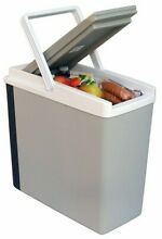 New  Koolatron P20 Thermo Electric 12V 18 Quart Compact Cooler Cooler Warmer