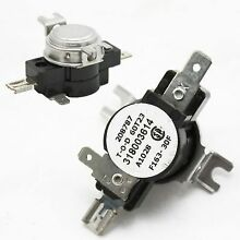 318003614 REPLACEMENT FOR KENMORE   FRIGIDAIRE RANGE   OVEN  THERMOSTAT S