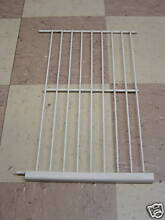 WHIRLPOOL REFRIGERATOR FREEZER WIRE SHELF PART 2163612